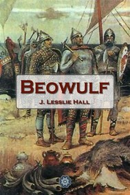 Beowulf - copertina