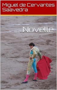 Novelle - copertina