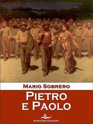 Pietro e Paolo - copertina