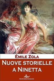 Nuove storielle a Ninetta - copertina