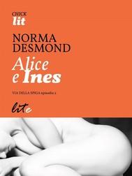 Alice e Ines - copertina