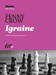 Igraine - copertina