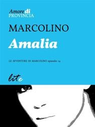 Amalia - copertina
