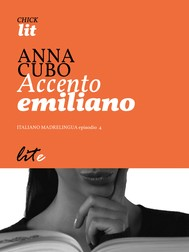 Accento emiliano - copertina