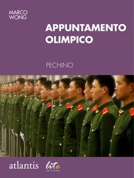 Appuntamento olimpico - copertina