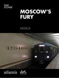 Moscow's Fury - copertina