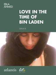 Love in the time of Bin Laden - copertina