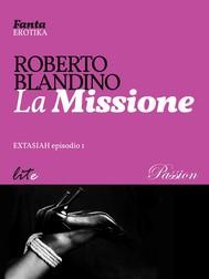 La missione - copertina