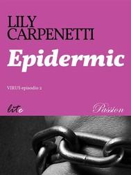 Epidermic - copertina