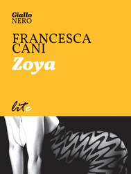 Zoya - copertina