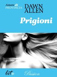 Prigioni - copertina