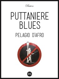 Puttaniere Blues - copertina