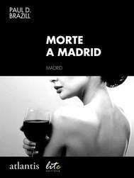 Morte a Madrid - copertina