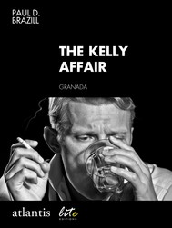 The Kelly affair - copertina