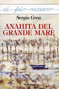 Anahita del grande mare - copertina