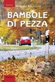Bambole di Pezza - copertina