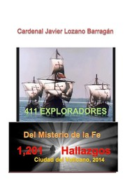 411 Exploradores del Misterio de la Fe - copertina