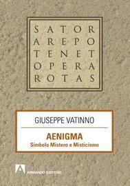 Aenigma - copertina
