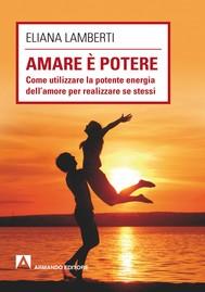 Amare è potere - copertina