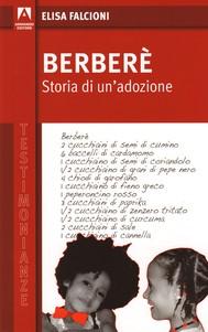 Berberè - copertina