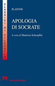 Apologia di Socrate - copertina