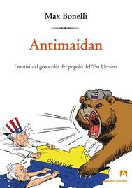 Antimaidan - copertina