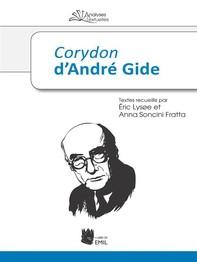 Corydon d'André Gide - Librerie.coop