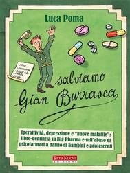 Salviamo Gian Burrasca - copertina