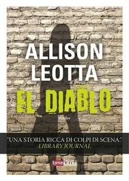 El Diablo - copertina