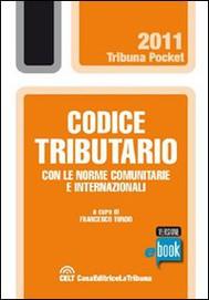 Codice tributario - copertina