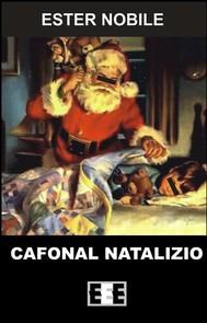Cafonal Natalizio - copertina