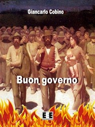 Buon Governo - copertina