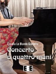 Concerto a quattro mani - copertina