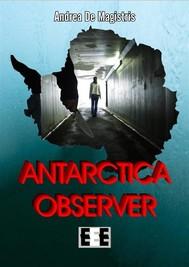 Antarctica Observer - copertina