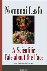 A Scientific Tale about the Face - copertina