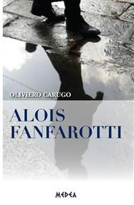Alois Fanfarotti - copertina