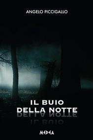 Il buio della notte - copertina