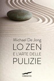 Lo Zen e l'arte delle pulizie - copertina