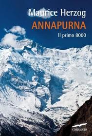 Annapurna. Il primo 8000 - copertina