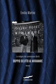 Doppio delitto al Miramare - copertina