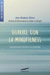 Guarire con la mindfulness - Librerie.coop