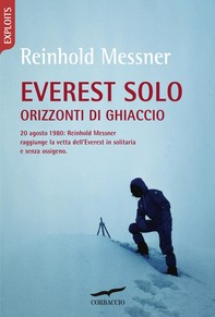 Everest Solo - Librerie.coop