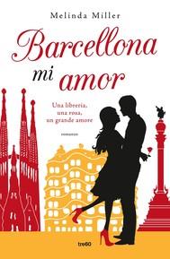 Barcellona mi amor - copertina