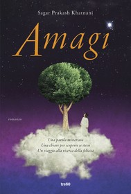 Amagi - copertina