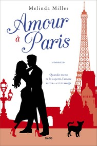 Amour à Paris - copertina