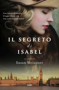 Il segreto di Isabel - Librerie.coop