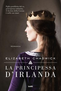 La principessa d'Irlanda - Librerie.coop