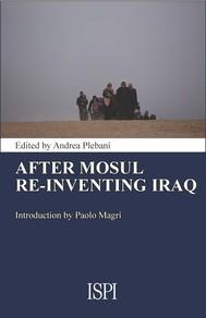 After Mosul - copertina