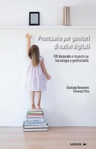 Prontuario per genitori di nativi digitali - Librerie.coop