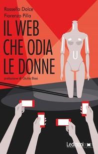 Il Web che odia le donne - Librerie.coop